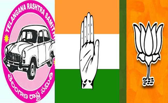 Poll: Will TRS Win Big In GHMC Elections?