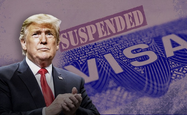 US tech honchos slam Trump's new visa restrictions
