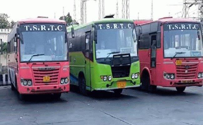 RTC Buses Between Telugu States, At Last!