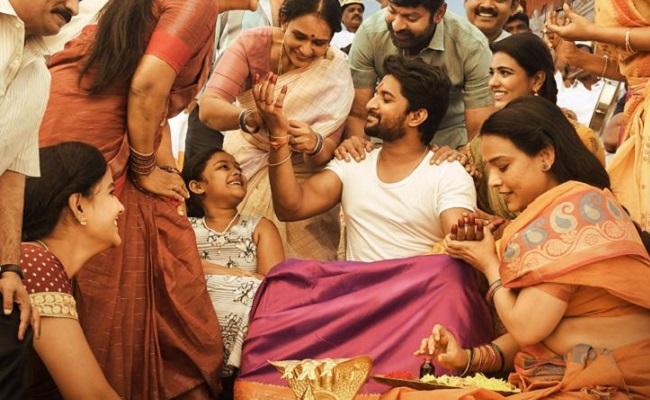 Nani's Tuck Jagadish To Tuck Box Office In Summer