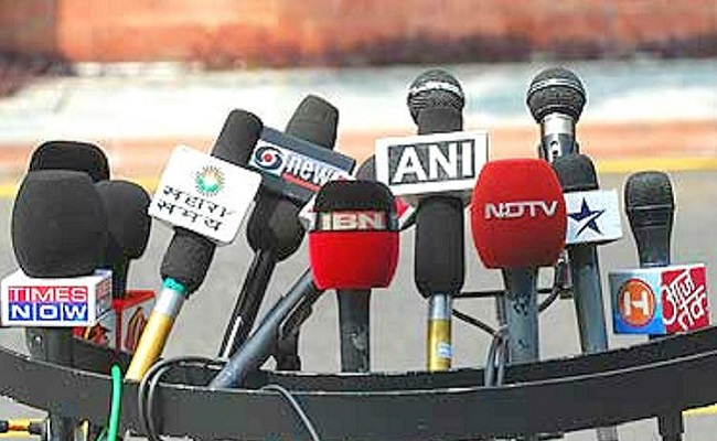 Government's Strict Order To Media Channels