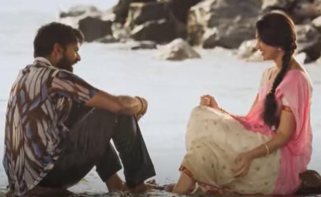 Ranguladhukunna Song: Breezy & Romantic!