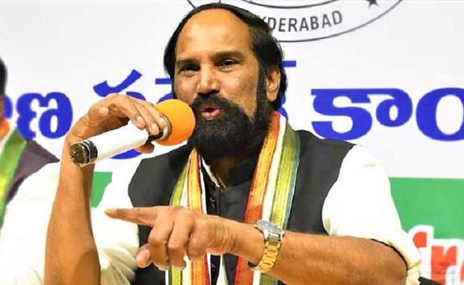 This Telangana Congress Is Irreparable!