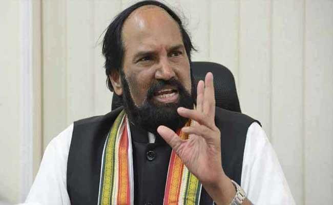 Kalwakurthy project mishap: Cong wants judicial probe