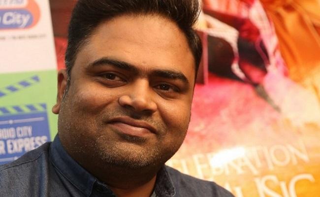Buzz: Paidipalli Gets Nod From Ram Charan?