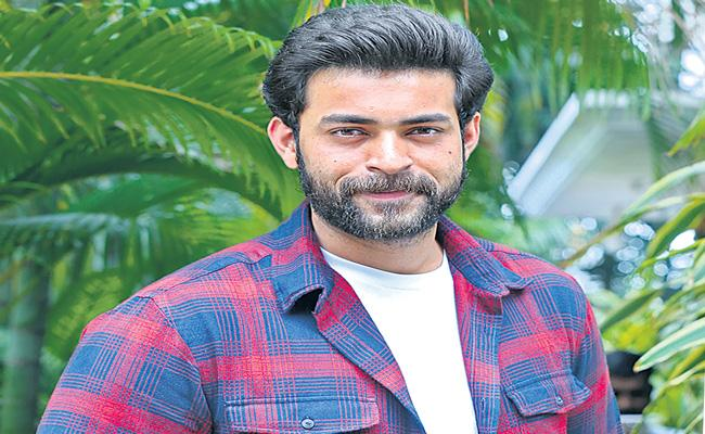 Varun Tej Demanding Rs 12 Cr As Remuneration For F3?