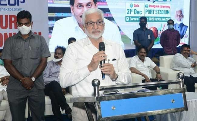 Capital Talk: Jagan Won't Repeat Naidu's Mistake!