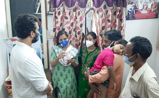 My Heart Bleeds To Even Imagine: Vishwak Sen