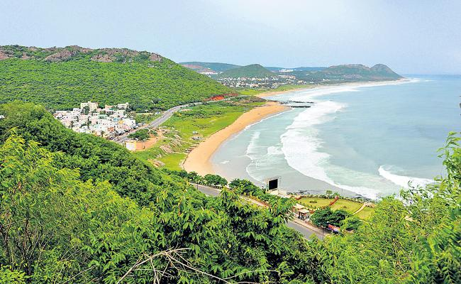 YS Jagan's Boon To The Neglected City