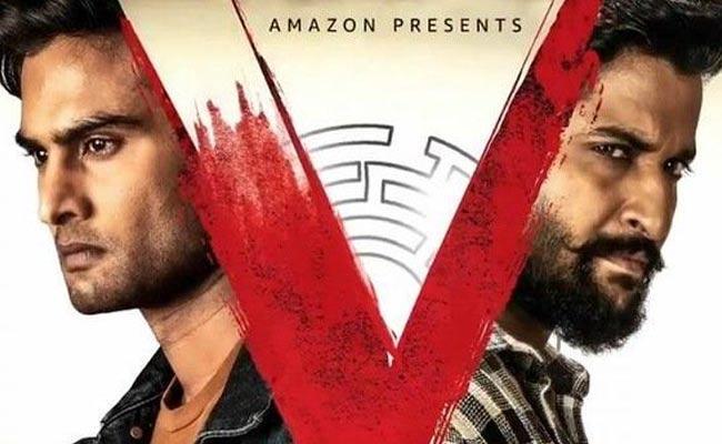 'V' Movie Review: Regular Revenge