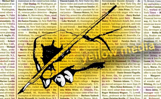 Yellow Media's Cruel Diversion Games