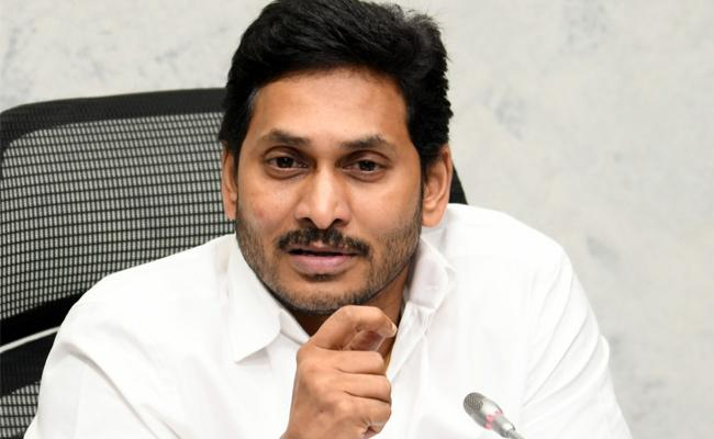 YSRC to keep mum on Jagan's letter to CJ