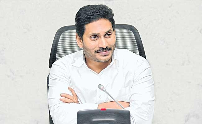 Jagan To Go With Only Single Capital At Vizag?