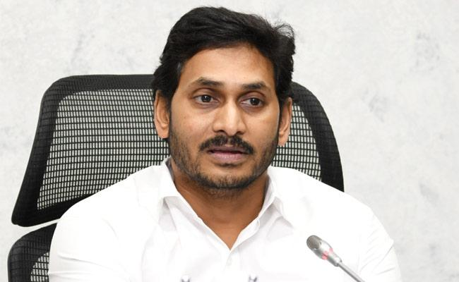 TDP Blocking Jagan's House Sites Distribution