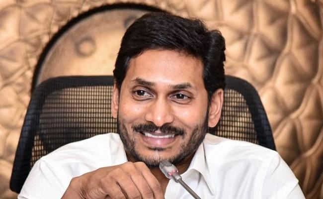 Joke: Jagan afraid of facing fresh polls