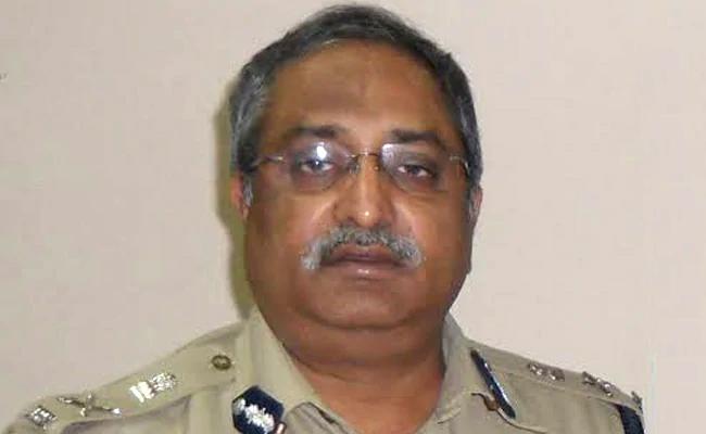 Andhra Pradesh IPS ABV Gets Anticipatory Bail