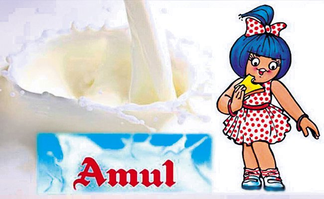 Amul To Take Over Closed Dairies In Andhra
