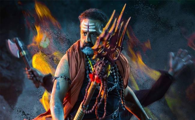 'Akhanda' Teaser Targets 50 Million Views?