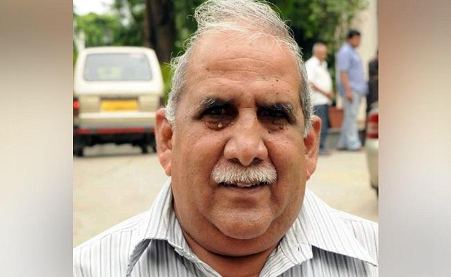 Jagan mourns death of veteran journalist K. Amarnath
