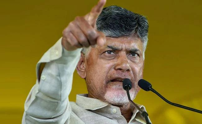 BJP Loss Lands Naidu In Confusion Again!