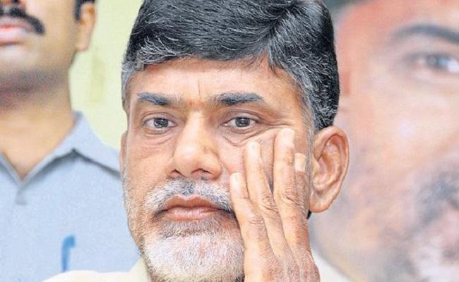 Criminal case against Naidu for creating panic