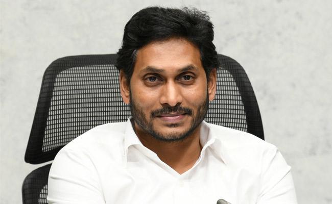 Jagan Rectifying Naidu's Contractual Jobs Mistake