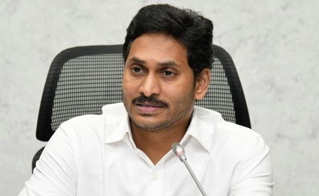 Andhra reasonably weathered Covid storm, says Jagan
