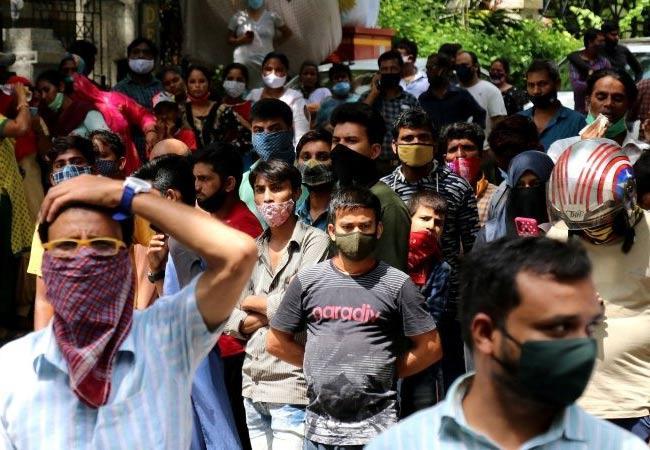 IMA Warning: India To Face Severe Third Wave