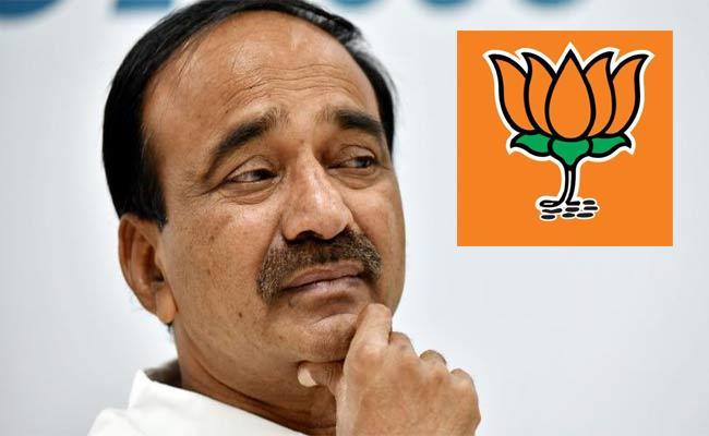 Gossip: BJP made a bumper offer to Eatala?