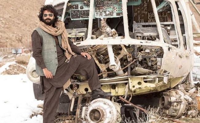Habeeb: Satyadev's Hindi film gets Afghan lyrics