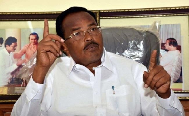 Telangana Dalit leader quits BJP