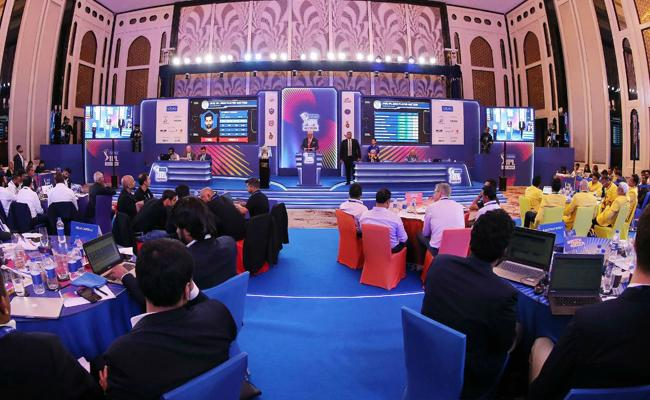 List of sold and unsold cricketers at IPL auction