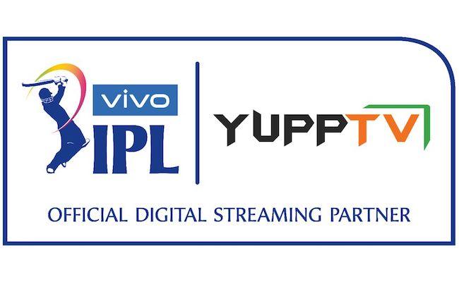 YuppTV bags digital broadcasting rights for IPL 2021