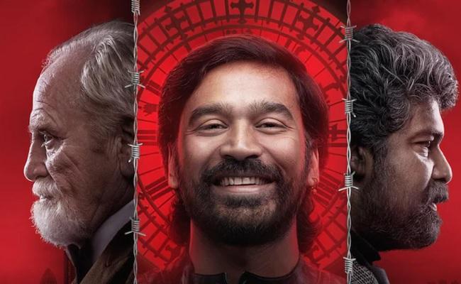 'Extraordinary Performer': Director On Dhanush