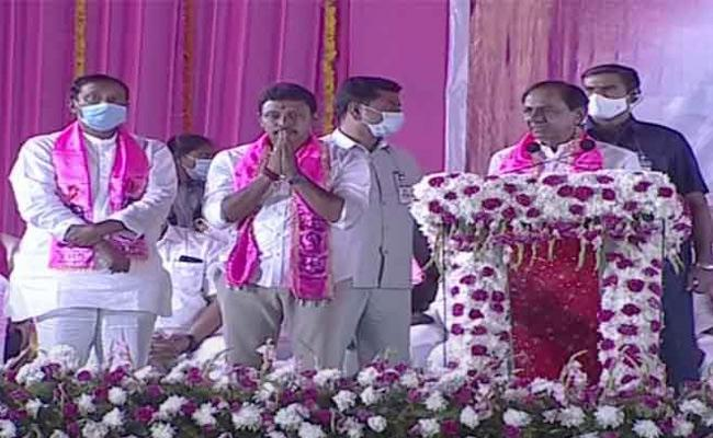 KCR Speeches Losing Their Punch?