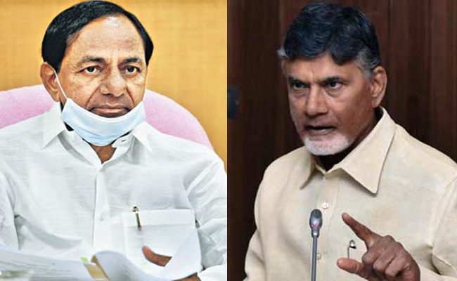 Should Naidu Take A Cue From KCR?