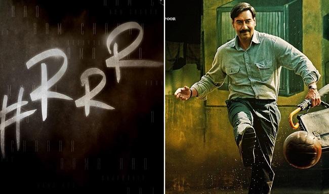 'Maidaan' vs 'RRR' clash: Exhibitors will suffer