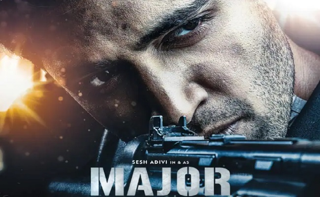 Why Major Will Work in Bollywood?