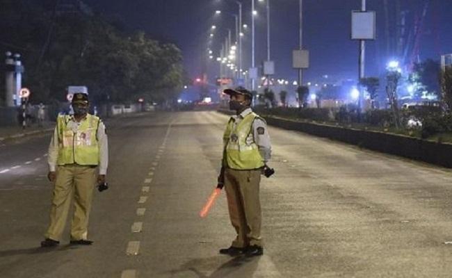 Telangana imposes night curfew to check Covid spread