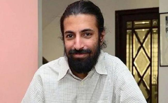 Naveen Was 1st Choice For Yevade Subrahmanyam: Nag Ashwin
