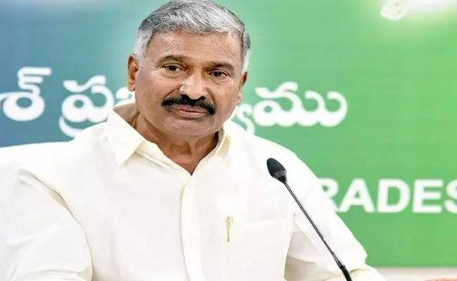 No takers for renominations in Peddireddy bastion!