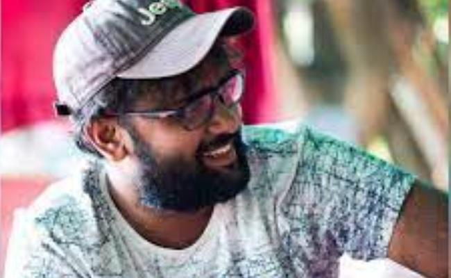 Praveen Kandregula From Short Films To Netflix