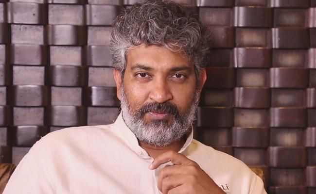 Rajamouli's Red Signal To Entire Film Industry