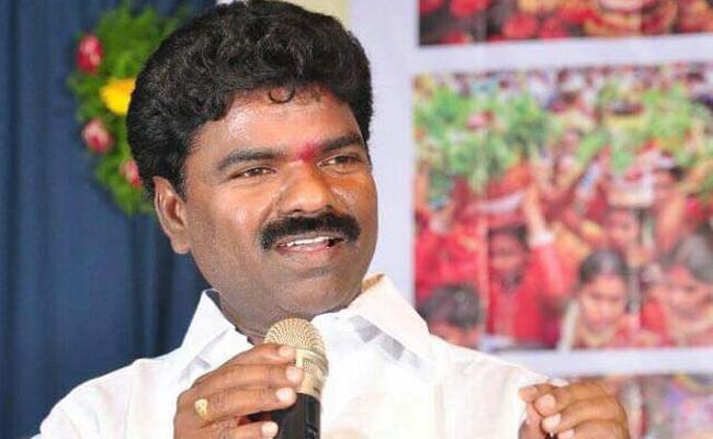 TRS is a limited company, says party MLA