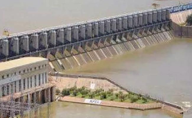 Analysis: Telangana-Andhra water row heats up