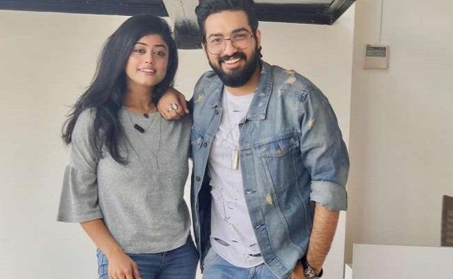 Music Directors Finalised for Prabhas's Biggie