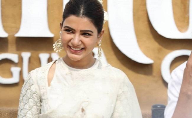 Samantha Now to Focus on Shakuntalam
