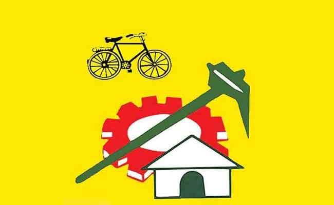 Privilege notice: TDP defends Nimmagadda!