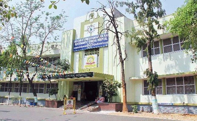 11 Covid Patients Die In Tirupati As Oxygen Runs Out