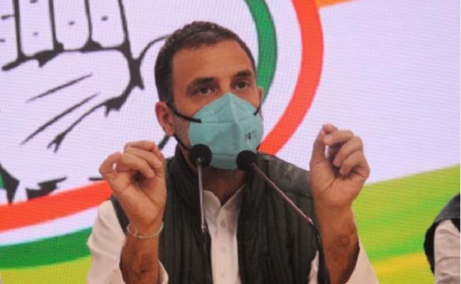 I'm a clean person, not scared of PM Modi